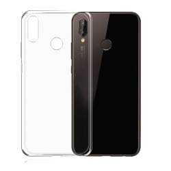 Huawei P30 Skal Ultra-Slim Transparent TPU