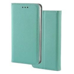 Huawei P40 Lite Plånboksfodral Fodral - Mint Grön
