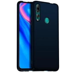 Huawei Y6s Skal Ultra-Slim Mörkblå TPU Blå