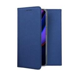 iPhone 11 Flip Fodral - Plånboksfodral Blå Blå