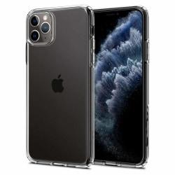 iPhone 11 Pro Skal Ultra-Slim Transparent TPU