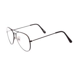 Läsglasögon Pilot +2.0 Styrka - Svart Svart