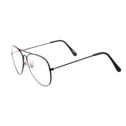 Läsglasögon Pilot +2.5 Styrka - Svart Svart