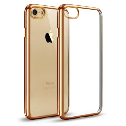 LG G7 ThinQ Frame Skal - Guld Guld