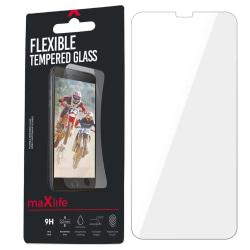 Maxlife™ Flexible Glass Skärmskydd för Samsung Galaxy A70 Transparent