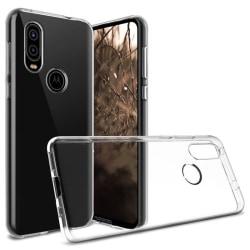 Motorola One Vision Skal Ultra-Slim TPU