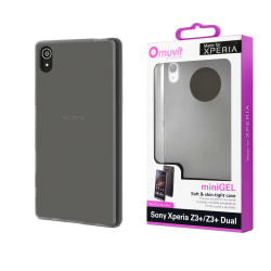 Muvit Sony Xperia Z5 Skal - Made for Experia