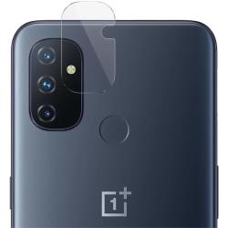 OnePlus Nord N100 Linsskydd Härdat glas för Kamera Transparent