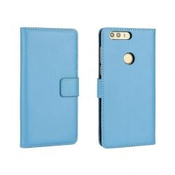 Plånboksfodral Huawei P9 Plus - Blå