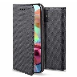 Plånboksfodral Sony Xperia 5 - Flip fodral Svart