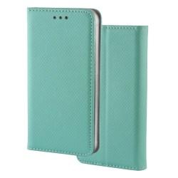 Samsung Galaxy A10 Plånboksfodral Fodral - Mint Grön