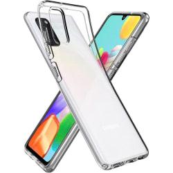 Samsung Galaxy A41 Skal Ultra-Slim Transparent TPU  Transparent