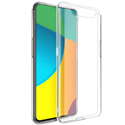 Samsung Galaxy A80 Skal Ultra-Slim Transparent TPU