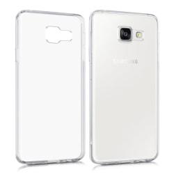 Samsung Galaxy J7 2016 Skal - Genomskinligt Transparent