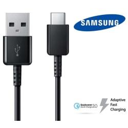 Samsung USB-C Kabel Extra Lång 1.5m Svart