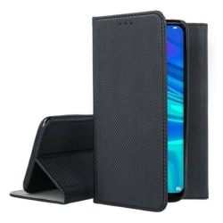 Sony Xperia 10 Flip Fodral - Plånboksfodral Svart