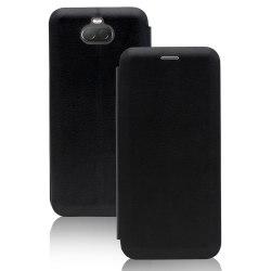 Sony Xperia 10 Fodral - Plånboksfodral Svart