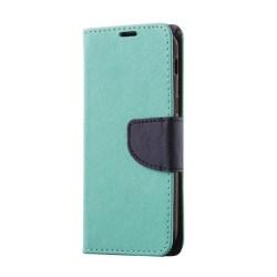 Sony Xperia XA2 Fodral Plånboksfodral - Mint Grön
