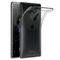 Sony Xperia XZ3 Skal - Genomskinligt Ultra-Slim Transparent