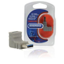 USB 3.0 adapter 270 graders A TILL A