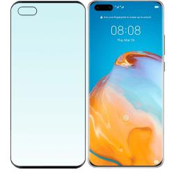 uSync® Skärmskydd Huawei P40 - Fullskärm Härdat Glas Transparent