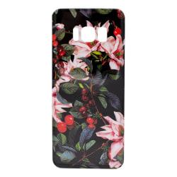 uSync™ Samsung Galaxy S9 Skal - Design Hårt Skal Transparent