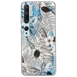 uSync™ Xiaomi Mi Note 10/10 Pro  - Design Skal - Imperia Transparent