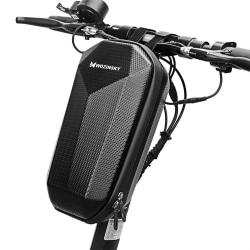 Wozinsky™ Väska till Elscooter Xiaomi/Segway m.fl. Vattentät Svart
