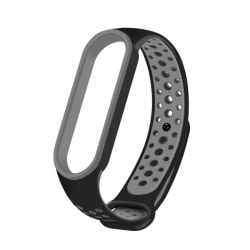Xiaomi Mi Band 5 Armband - Sport - Grå multifärg one size