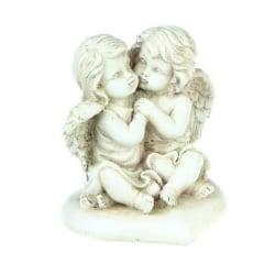 Änglar på hjärta, Eden