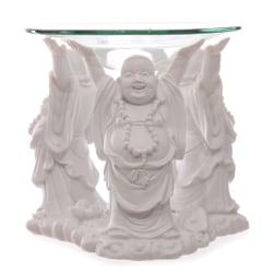 Aromalampa, Vit Buddha vit
