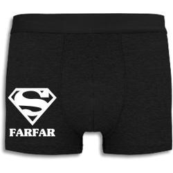 Boxershorts - Super farfar L