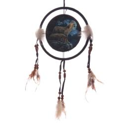 Drömfångare - Vargar, 16 cm