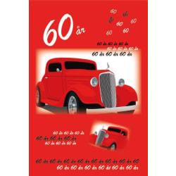 Kort - 60 år
