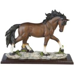 Prydnad, Häst