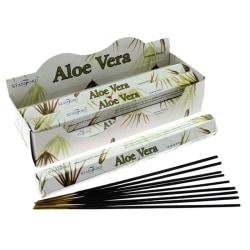Rökelsestickor - Aloe vera