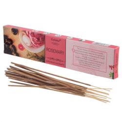 Rökelsestickor, Goloka Aromatherapy - Rosemary