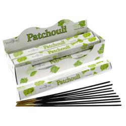 Rökelsestickor - Patchouli