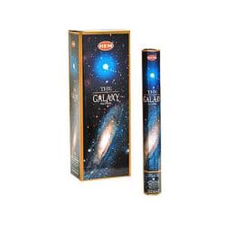 2-pack Rökelsestickor - The Galaxy