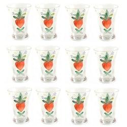 Selterglas 12-pack 12cl Allmoge