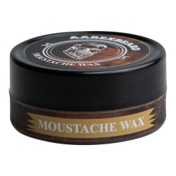 Aarex Beard 100% ekologiskt mustaschvax