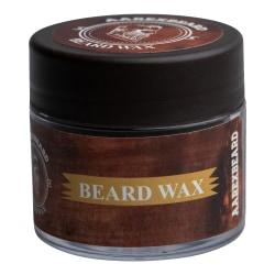 Aarex Beard 100% Organic Beard Wax
