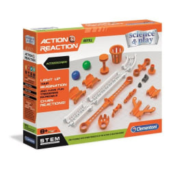 Action & Reaction Accessories Refill