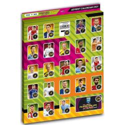 Adrenalyn XL Fifa 365 Adventskalender 2021
