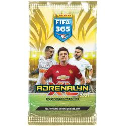 AdrenXL Samlarbilder Fifa 365 20/21 Booster