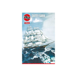 Airfix Cutty Sark 1:130 Modellbyggsats