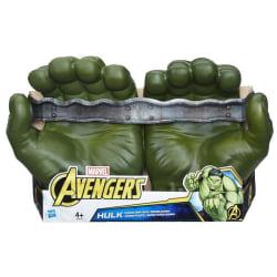 Avengers Hulken Gamma Grip Fists
