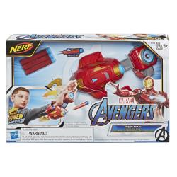 Avengers Nerf Iron Man Repulsor Blast