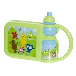Babblarna Lunchbox med flaska