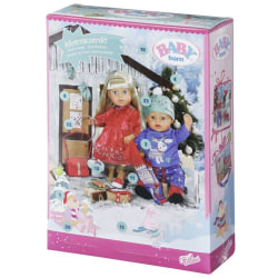 BABY born Adventskalender 116720